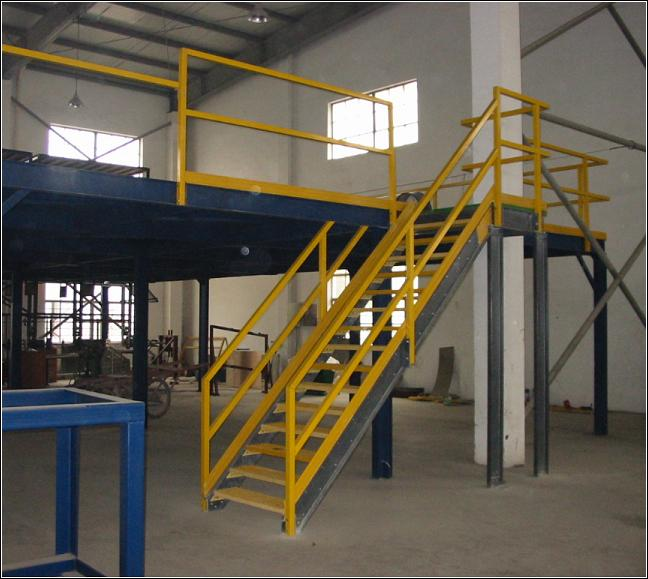 Chinagrate composite structures nantong ltd